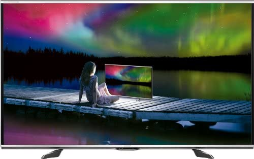 Sharp LC-60UQ10E LED TV - Televisor (152,4 cm (60