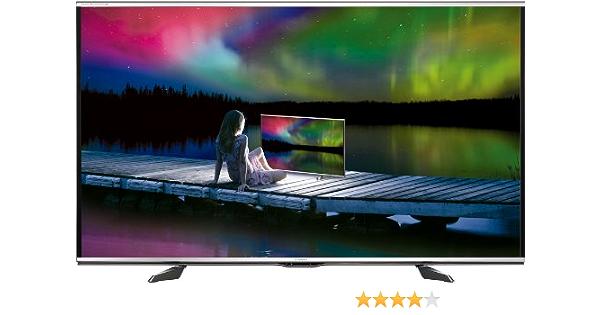 Sharp LC-60UQ10E LED TV - Televisor (152,4 cm (60