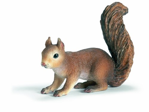 Schleich Squirrel (Squirrel Schleich)