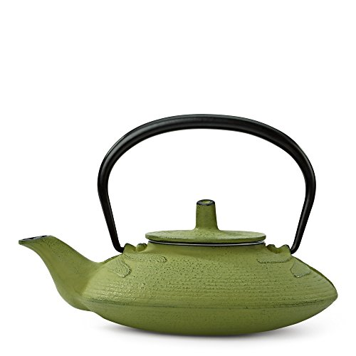 Dragonfly Cast Iron Teapot by Teavana