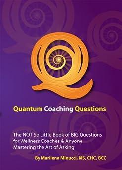Quantum Coaching Questions by [Minucci, Marilena]