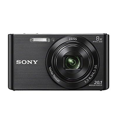 Sony Cyber Shot - Digital Camera - DSC-W830 - Certified Refurbished from Sony