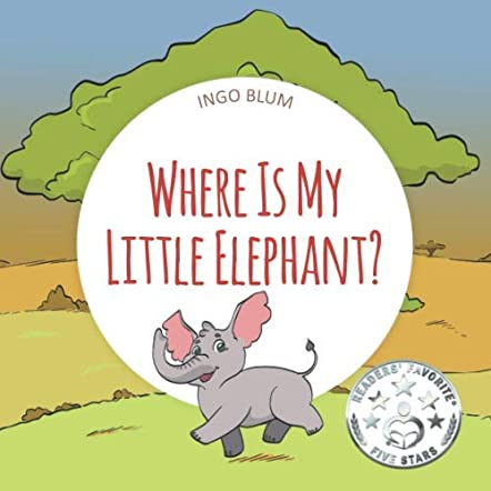 Where Is My Little Elephant?