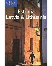 Lonely Planet Estonia, Latvia & Lithuania 4th Ed.: 4th Edition