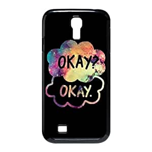 Samsung Galaxy S4 I9500 Phone Case okay EY90630