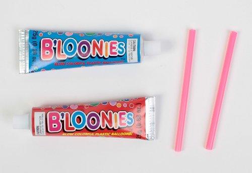 JaRu Bloonies, Set of 4