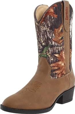 Amazon.com | Laredo Kids Woody Boot | Boots