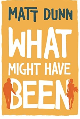 book cover of What Might Have Been