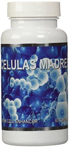 Celulas Madres (AFA) Aphanizomenon flos-Aquae Stem Cell Enhancer + 1 Free ()