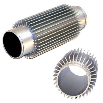 Pre-Intercooler Cooling Pipe - 2.0
