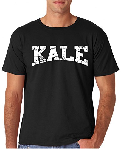 Adult-Kale-Vegan-Vegetarian-T-Shirt