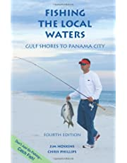 Fishing the Local Waters: Gulf Shores to Panama City