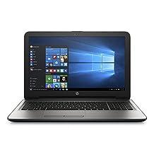 "HP 15.6"" Touchscreen Notebook (AMD A6-7310 APU, 6GB Ram, 1TB HDD), Windows 10 Home (Silver)"