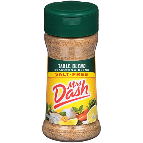 mrs dash table blend - 8