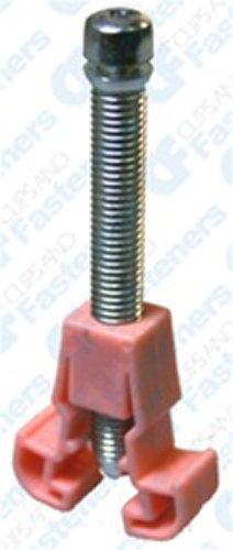 10 Headlight Adjusting Screw & Nut Assemblies For GM ()