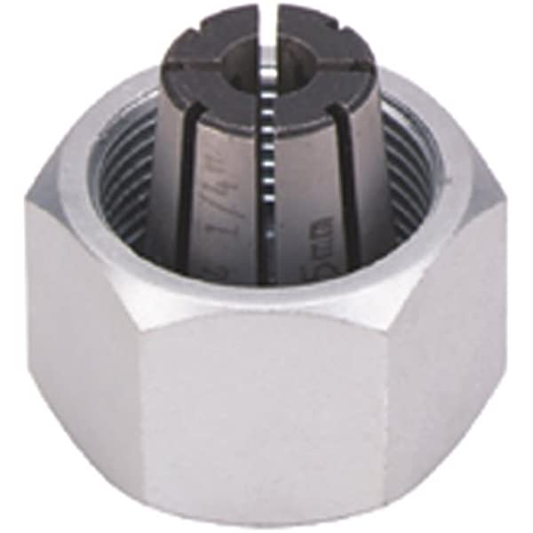 Milwaukee 48-66-0985 1//4-Inch Router Collet
