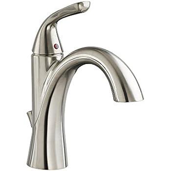 American Standard 7415.101.295 Portsmouth Monoblock Faucet