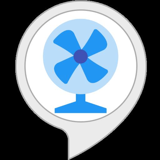 Sonido del ventilador: Amazon.es: Alexa Skills