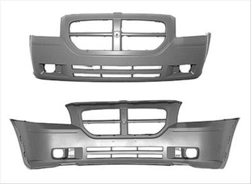 front bumper for 05 dodge magnum - 9