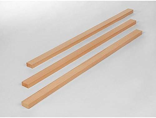Holzleiste Buche Gehobelt 8 25 1020 Mm Baumarkt