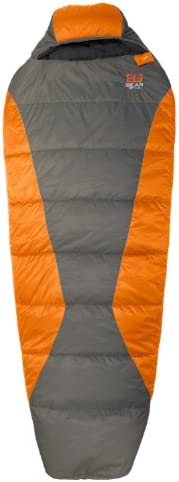 Bear Grylls Sleeping Bag 30F Degree Men – Thermolite Fiber