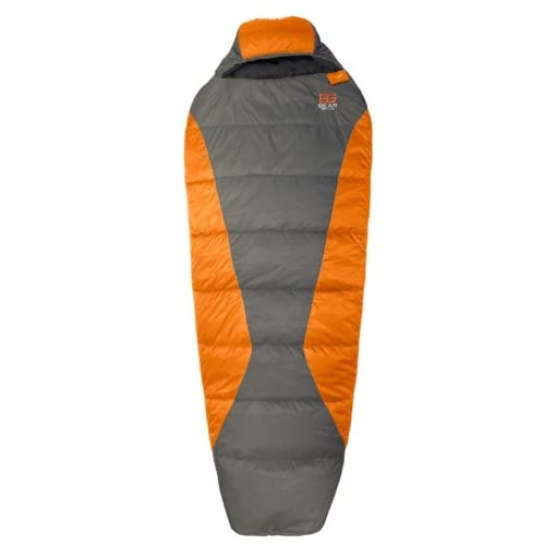 Bear-Grylls-Sleeping-Bag-30F-Degree-Men-Thermolite-Fiber