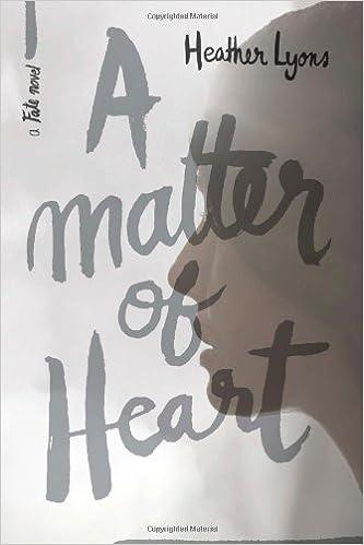 A Matter of Heart (Fate Series Book 2)