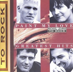 Paint My Love: Greatest Hits by EMI Import