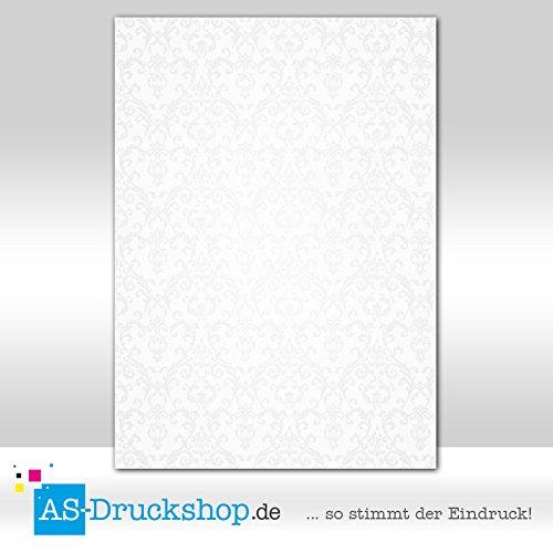 Feines Leinen 150g-Papier Struktur 25 Blatt DIN A5 Designpapier Textur