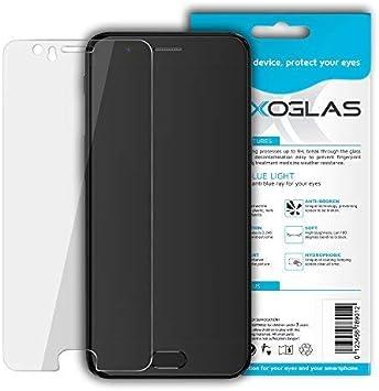 flexoglas Protector de cristal templado flexible OnePlus 5 ...