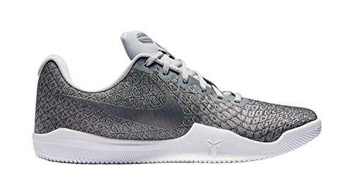 910982ade63 NIKE Kobe Mamba Instinct Mens Basketball Shoes