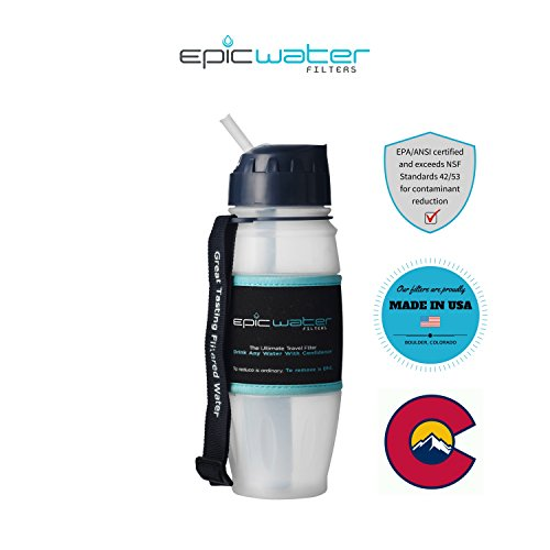 Epic-Ultimate-Travel-Bottle-with-Advanced-Microbiological-Water-Filter-for-Outdoors-Hiking-Camping-Travel-and-More-27-oz-Frosted-Clear