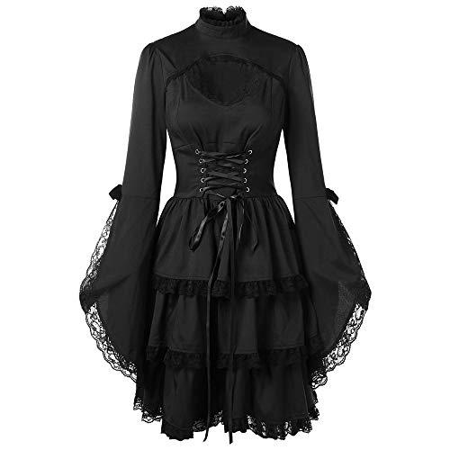 Womens Dresses Venfamo Sleeve Patchwork product image