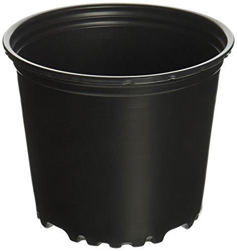 1 2 gallon plastic pot - 6