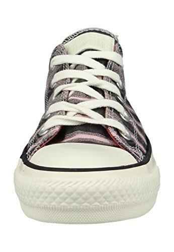 Converse Chucks 149692C Chuck Taylor Missoni Print Pink Freeze/Black/Egret Pink Freeze/Black/Egret