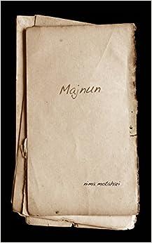 Book Majnun