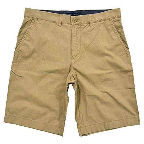 (Tommy Hilfiger Mens Academy Shorts (32, Incense))
