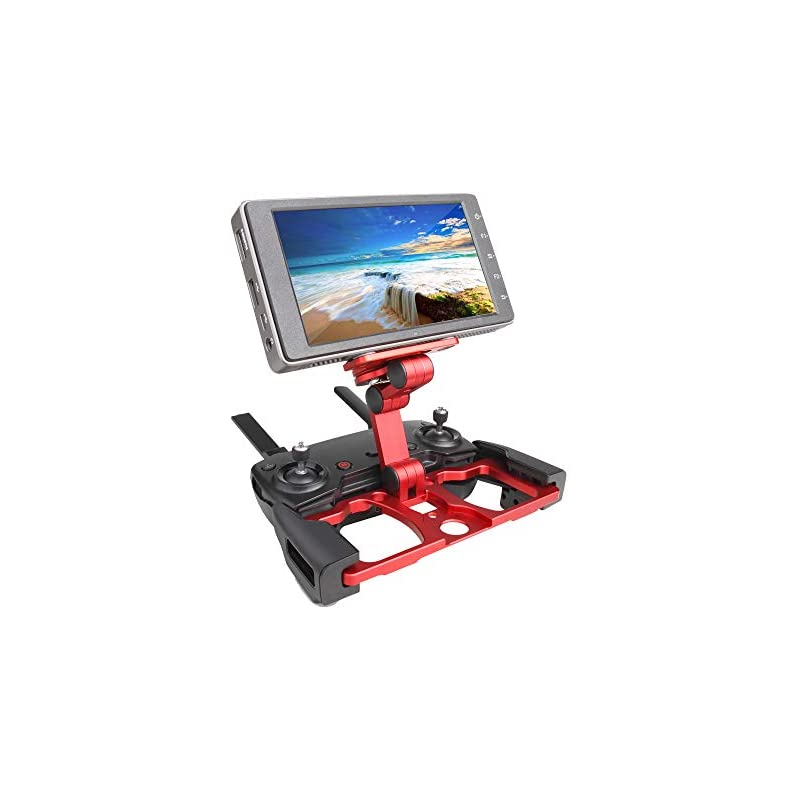 Aluminum Foldable Tablet Stand Holder Ex