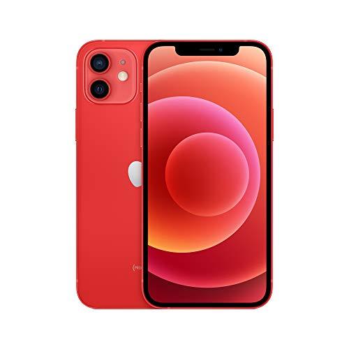 Novità Apple iPhone 12 (256GB) – (PRODUCT)RED