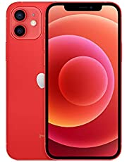 Nyhet Apple iPhone 12 (64GB) - (PRODUCT) RED