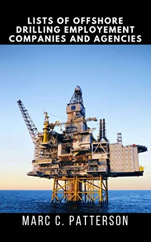 Lists of Offshore Drilling Employement Companies and Agencies