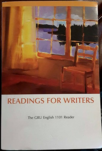 Readings for Writers PDF