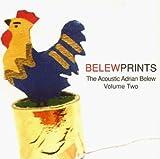 Belewprints: The Acoustic Adrian Belew, Vol. 2 (Japan)