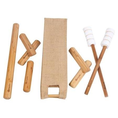 - Bamboo-fusion Chair Stick Set
