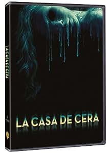 La Casa De Cera [DVD]