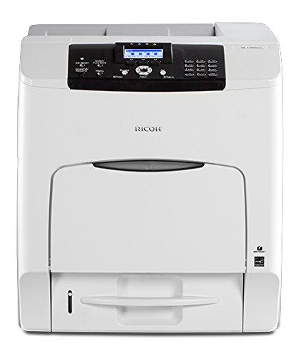 Ricoh Aficio SPC440DN Color 1200 x 1200 dpi A4 - Impresora ...