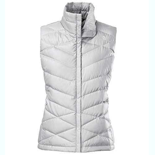 The North Face Aconcagua Vest - Women's High Rise Grey X-Large by The North Face