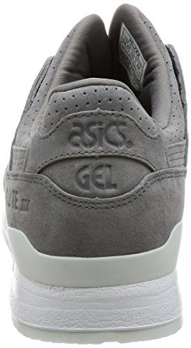 Asics - Gel Lyte Iii Pig Suede Pack Aluminium - Sneakers Uomo