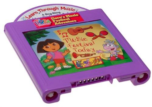 Doras Music Festival Adventure Cartridge Learn Through Music