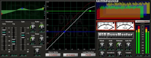 Digital Sample Arts Audio Plug-In (ESD011) - Eq In Vst Plug